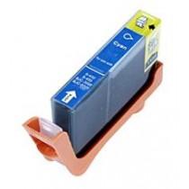 BCI-3C BCI-6C Cartuccia inkjet Compatibile Ciano Bjc 3000, 3010, Pixma IP 6700D, PRO 9000, S 400. Compatibile con 4480A002 4482A
