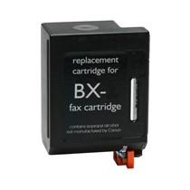 BX3 Cartuccia rigenerata inkjet Nero Fax B100, B110, B120, B140, B150. Compatibile con 0884A002. Codice cartuccia: BX3.