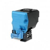 C13S050749 - Toner Rigenerato Ciano per WorkForce AL-C300N, AL-C300DN, AL-C300TN, AL-C300DTN