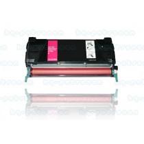 C5240MH - Toner rigenerato Magenta per Lexmark Optra Color C524, C532, C534, C524N, C532N. Stampa fino a 5.000 pagine al 5% di c