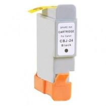 Cartuccia Compatibile BCI-24BK Nera