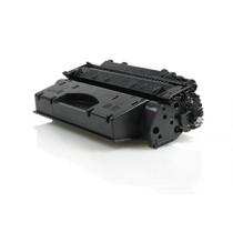 CE505X - Toner Rig. Nero per Laserjet P 2055d, P 2055 Dn, P 2050. Stampa Fino A 6.500 Pagine Al 5% Di Copertura.