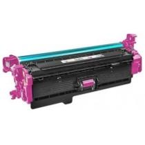CF363A - 508A - Toner rigenerato Magenta per HP Laserjet Enterprise Color M552dn, M553dn, M553X, M577dn