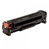 CF380A - 312A - Toner rigenerato Nero per HP Laserjet Pro Color M476DN MFP, M476DW MFP, M476NW MFP.