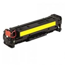 CF382A - 312A - Toner rigenerato Giallo per HP Laserjet Pro Color M476DN MFP, M476DW MFP, M476NW MFP