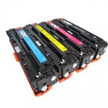 CF412X - Toner rigenerato Giallo per HP Laserjet M452DN, M452NW, M477FDN, M477FDW