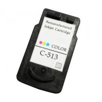 CL 513 Cartuccia inkjet Colori Rigenerata Pixma MP 240, MP 260, MP 480, MX 330, MX 320. Compatibile con 2971B001. Codice cartucc