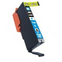 CLI-551XLC - Cartuccia inkjet compatibile Ciano Pixma IP 7250, MG 5450, MG 6350. Compatibile con 6444B001. Codice cartuccia: CLI
