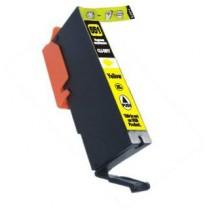 CLI-551XLY - Cartuccia inkjet Giallo Compatibile Pixma MG5450, MG6350, IP7250. Compatibile con 6446B001. Codice Cartuccia CLI -