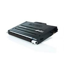CLP-500D7K - Toner rigenerato Nero per Clp 500, 550, 500N, 550N. Stampa fino a 7.000 pagine al 5% di copertura.
