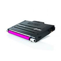 CLP-510D5M - Toner rigenerato Magenta per Clp 510, 511, 515, 560, 510N. Stampa fino a 5.000 pagine al 5% di copertura.