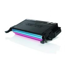 CLP-M660B - Toner rigenerato Magenta per Clp 610 D, 610 ND, 660ND, Clx 6200 ND, 6240 FX. Stampa fino a 5.000 pagine al 5% di cop