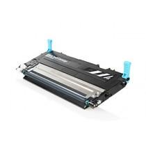 CLT-C406S - Toner rigenerato Ciano per Clp 360, Clp 365, CLX 3300, CLX 3305. Stampa fino a 1.000 pagine al 5% di copertura.