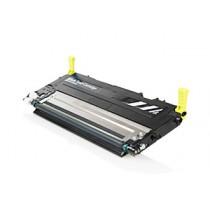 CLT-Y406S - Toner rigenerato Giallo per Clp 360, Clp 365, CLX 3300, CLX 3305. Stampa fino a 1.000 pagine al 5% di copertura.