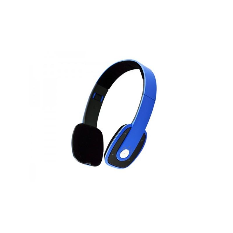 Cuffia ADJ CF002 Freedom 2 Bluetooth® Headset Blu Pro Series con microfono vivavoce e controllo volume con Potenza in uscita 25m