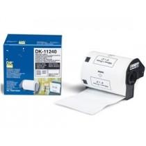DK-11240 Nastro bianco 102X51 MM 600ETICHETTE per Brother P-Touch QL1000 1050 1060