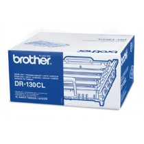 DR-130CL - TAMBURO ORIGINALE NERO + COLORE PER BROTHER DCP 9040 CN, 9045 CDN, HL 4040 CN, 4050 CDN, 4070 CDW.