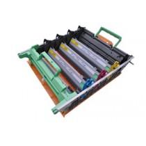 DR-130CL - Tamburo rigenerato Nero + Colore per Brother Dcp 9040 CN, 9045 CDN, HL 4040 CN, 4050 CDN, 4070 CDW. Stampa fino a 17.