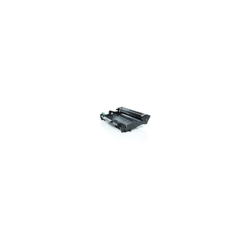 DR-2100 - Tamburo Rig. Nero Per Hl 2140, 2150n, 2170w, Dcp 7045 N, Mfc 7440 N. Stampa Fino A 12.000 Pagine Al 5% Di Copertura.