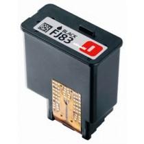 FJ83 - Cartuccia inkjet Nero rigenerata per Olivetti Fax Lab 650, 680. Compatibile con B0797. Codice cartuccia: FJ83.