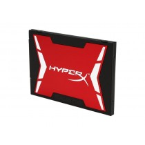 HD 2,5 SSD 120GB KINGSTON SATA IIIHYPERX SAVAGE 560/360