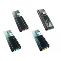 K134/03 - Type 110 - Toner rigenerato Giallo per Lanier LP 036C, Nashua C 7010, Ricoh AP 3600C, CL 5000. Stampa fino a 10.000 pa