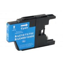 LC-1240C Cartuccia inkjet Compatibile Ciano Mfc J6510DW, J6910DW, J430W, J625DW, J825DW. Compatibile con LC-1240C. Codice Cartuc
