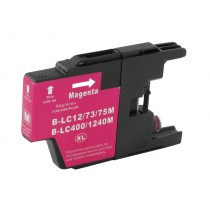 LC-1240M Cartuccia inkjet Compatibile Magenta Mfc J6510DW, J6910DW, J430W, J625DW, J825DW. Compatibile con LC-1240M. Codice Cart