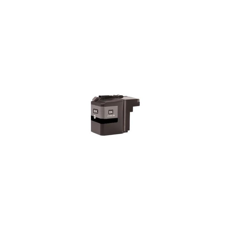 LC-229BK - Cartuccia inkjet compatibile Nero per MFC-J5625DW, MFC-J5720DW, MFC-J5320DW, MFC-J5620DW