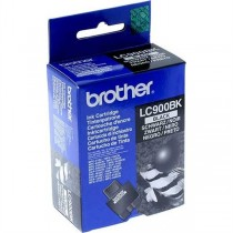 LC-900BK - Cartuccia inkjet Originale Nero per Brother Dcp 110C, 115C, 117C, 120C, 310CN. Compatibile con LC - 900BK. Codice Car