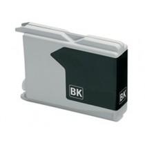 Lc-970BK LC-1000BK Cartuccia Inkjet Compatibile Nero Per Dcp 130C, 330C, 350 C,540 Cn, 560 Cn. Compatibile Con Lc 970BK LC-1000B