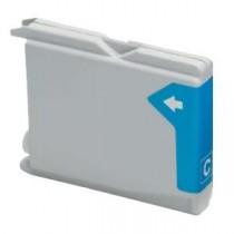 Lc-970C LC-1000C Cartuccia Inkjet Compatibile Ciano Per Dcp 135 C, 150 C, Mfc 235c, 260 C, Dcp 130C. Compatibile Con Lc 970C LC-