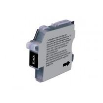 LC-980BK Lc1100BK Cartuccia Inkjet Compatibile Nero Universale Per Dcp 145 C, 165 C, Mfc 290 C, Dcp 6690 Cw, Mfc 6490 Cw. Compat