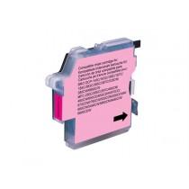 LC-980M LC-1100M Cartuccia Inkjet Compatibile Magenta Universale Per Dcp 145 C,165 C, Mfc 290 C, Dcp 6690 Cw, Mfc 6490 Cw. Compa