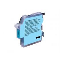 LC-985c Cartuccia Inkjet Compatibile Ciano Per Dcp J315w, Mfc J410, Dcp J125, J515w, Mfc J415w