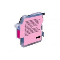 LC-985m Cartuccia Inkjet Compatibile Magenta Per Dcp J315w, Mfc J410, Dcp J125, J515w, Mfc J415w
