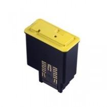 M2209 Cartuccia Rigenerata Inkjet Nero Per Fax Raffaello, Pegaso Memo, Pegaso Sms. Compatibile Con 705099. Codice Cartuccia: M22