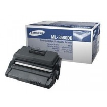 ML-D3560DB - TONER ORIGINALE NERO PER SAMSUNG ML 3560, 3561N, 3561 ND.