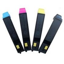MX-31GTYA - Toner compatibile Giallo per Sharp MX 4100N, 4101N, 5000N, 5001N. Stampa fino a 15.000 pagine al 5% di copertura.