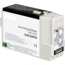 NERO Dye PER TM-C3400LT, TM-C4300-7.5K #C33S020490(SJIC20P)
