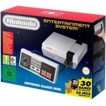 NES Console Nintendo Classic Mini