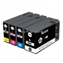 PGI-1500XLM- Cartuccia inkjet Magenta compatibile per Maxify MB2050, MB2350. Compatibile con 9194B001.