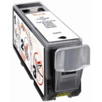 PGI-520BK Cartuccia Inkjet Con Chip Compatibile Nero Per Pixma Mp 540, Mp 620, Mp 630, Mp 980, Ip 3600 2932b001