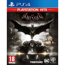 PS4 Batman Arkham Knight - PS Hits *