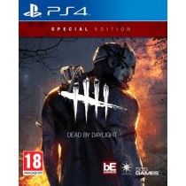 PS4 Dead By Daylight Special Ed. *