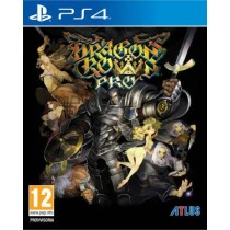 PS4 Dragon\'s Crown Pro - Battle Hardened Edition