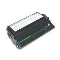 12A7405 - Toner rigenerato Nero per Lexmark Optra E 321, E 323, E220, E 323N. Stampa fino a 6.000 pagine al 5% di copertura.