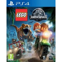PS4 LEGO Jurassic World *