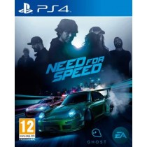 PS4 Need For Speed *