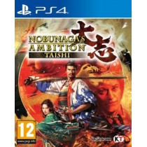 PS4 Nobunaga\'s Ambition: Taishi